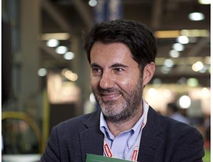 Riccardo Donadon, presidente di Italia Startup