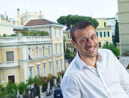 Luca Lani, founder di Citynews