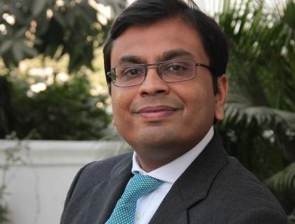 Nikhil Aggarwal, founder di Connexum
