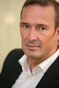 Olivier Breittmayer, CEO di Exclusive Group