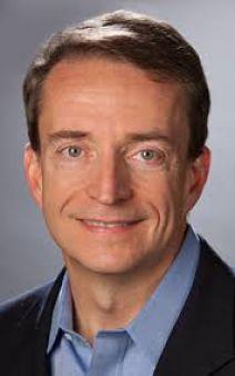 Pat Gelsinger, Ceo VMWare