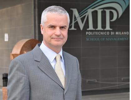 Gianluca Spina, presidente del Mip fino al 21.2.2015