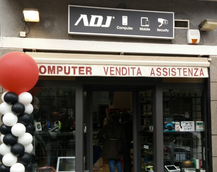 ADJ store