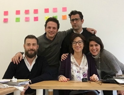 Il team di Armadio Verde