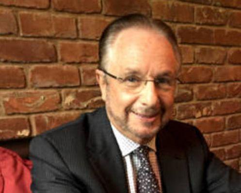Bob Hammer, Ceo e fondatore di Commvault