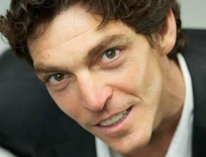 Christopher Schutte, direttore degli Spazi Esperienziali di Design Group Italia