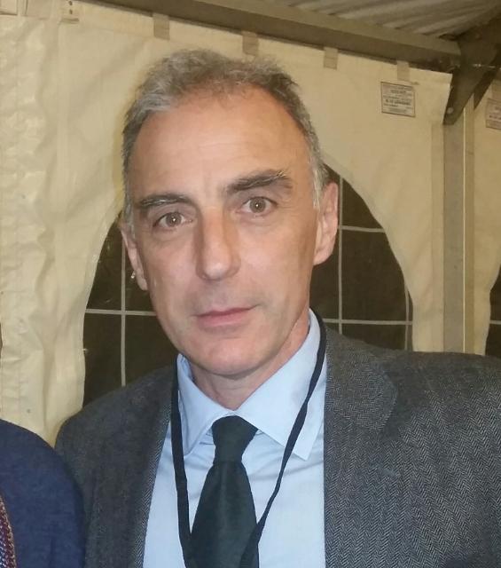 Ettore Majorana, primo ricercatore dell'INFN (Istituto Nazionale di Fisica Nucleare)