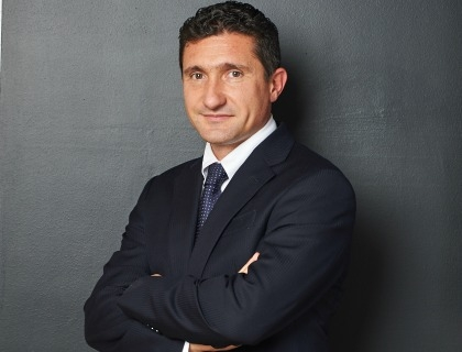 Flavio Venturi, Group Chief Financial Officer di DoveConviene