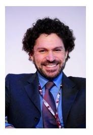 Luca Fantacci insegna Storia dei sistemi e delle crisi finanziarie all'Università Bocconi