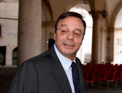 Marco Bonometti, presidente e AD di OMR