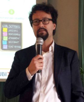 Leonardo Orlando, Resp. Sviluppo Manageriale e Sistemi Retributivi UBI Banca