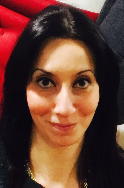 Paola Leaci, ricercatrice del Dipartimento di Fisica di Sapienza Università di Roma