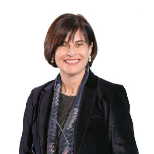 Simonetta Moreschini, responsabile Public Sector di Microsoft Italia