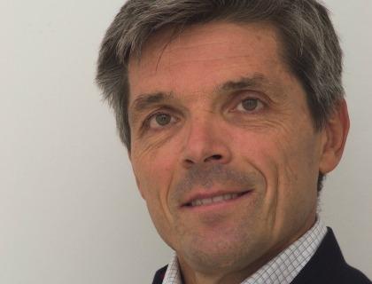 Stefano Mainetti, consigliere delegato di Polihub