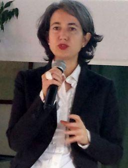 Arianna Visentini, CEO di Variazioni