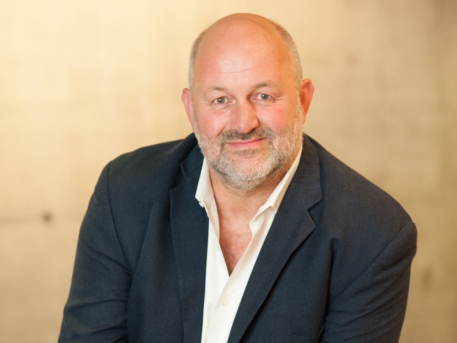 Werner Vogels, vicepresidente e CTO di Amazon