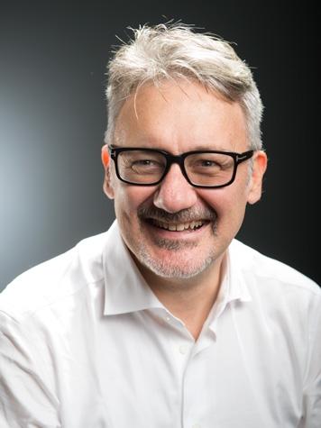 Daniele Sommavilla, Vice President Customer Satisfaction & Chief Data Analyst
