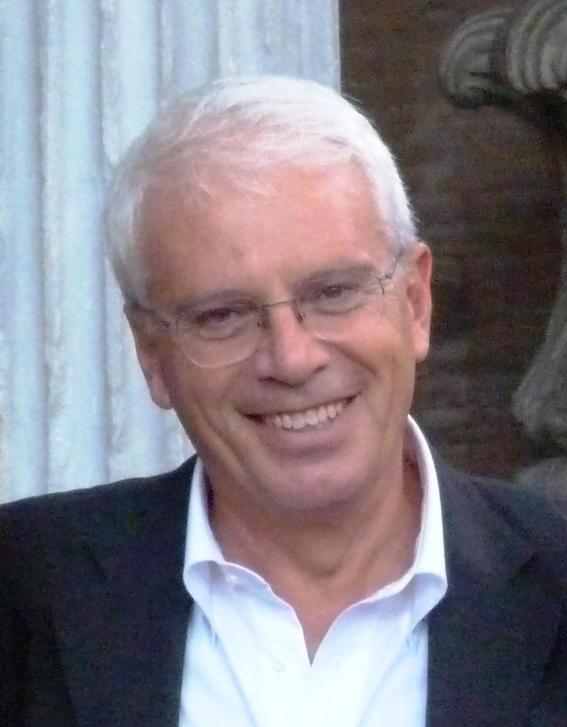 Franco Stivali, responsabile Innovazione e ICT del Gruppo FS
