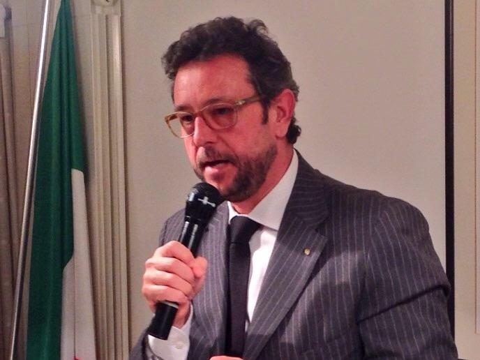 Massimo Debenedetti, vicepresident Research & Innovation di Fincantieri