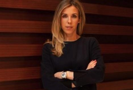 Julie Bercovy, a capo di LVMH Luxury Ventures