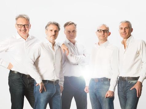 Management Team di Certilogo