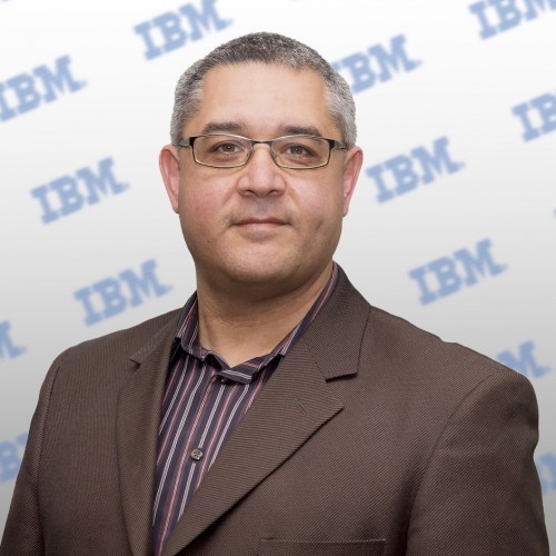 Salvatore Vella, Vice President Global di IBM Bluemix