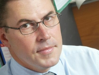 Emilio Bianchi, direttore di Senaf