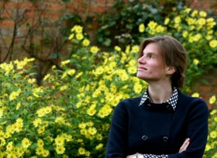 Mariana Mazzucato, docente di economia dell'innovazione all'Università del Sussex, UK
