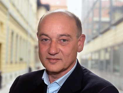 Enrico Gasperini, presidente di Digital Magics