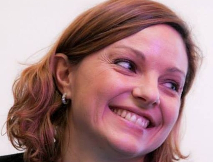 Stefania Milo, Presidente di CNA Giovani