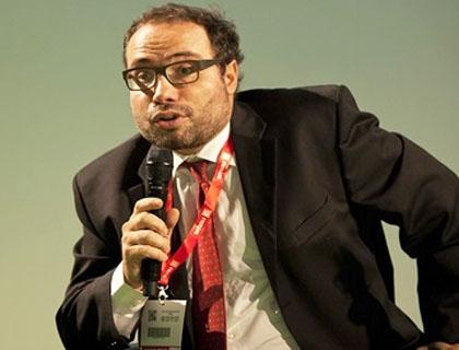 Stefano Firpo, direttore generale per la Politica industriale, la competitività e le pmi del Mise