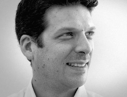 Matteo Sarzana, general manager di VML