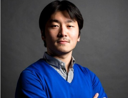 Guk Kim - Country Manager Zomato Italia
