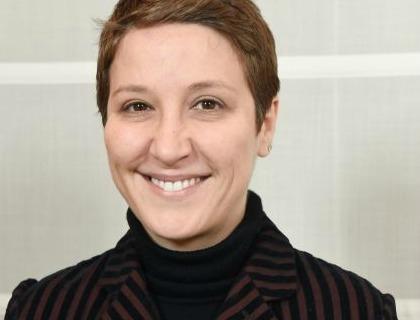Alessandra Poggiani, il direttore generale dimissionario di Agid