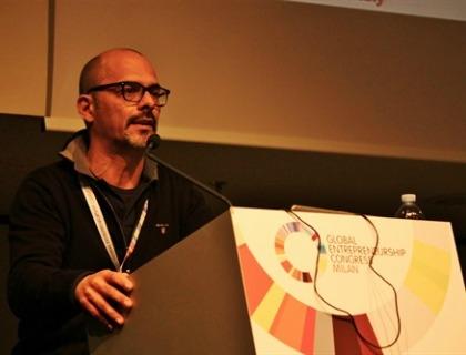 Andrea Rangone, responsabile degli Osservatori Digital Innovation della School of Management del Politecnico di Milano e Consigliere di Italia Startup