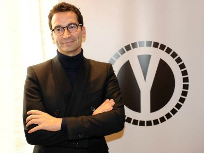 Federico Marchetti, amministratore delegato di Yoox