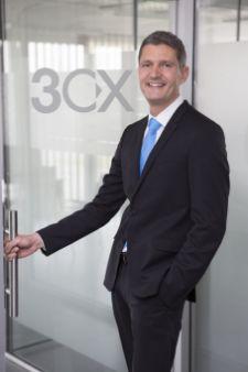 Nick Galea, CEO e fondatore di 3CX