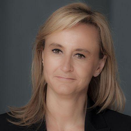 Paola Cavallero, Direttore Marketing & Operations di Microsoft Italia.