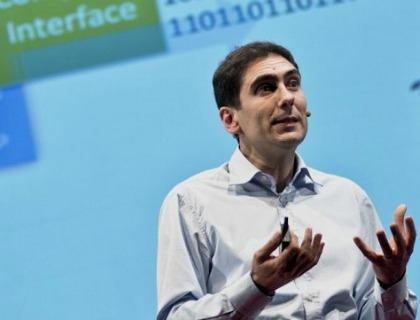 Pasquale Fedele, founder e Ceo di Liquidweb/Brain Control