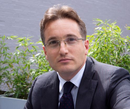 Roberto Dognini - Director of Commercial Sales EMEA, AMD