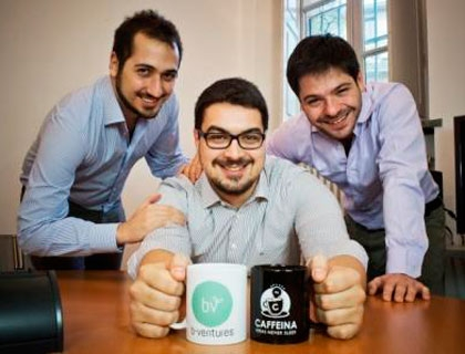 Il team di Caffeina