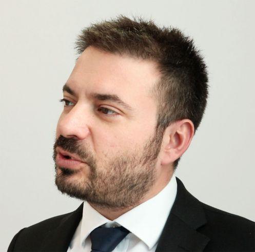 Alessio L.R. Pennasilico Security Evangelist e membro direttivo e del comitato Tecnico Scientifico  di Clusit