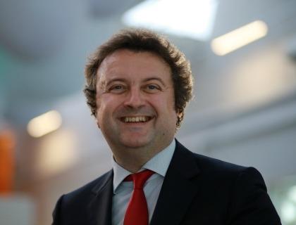 Antonio Danieli, direttore generale della Fondazione Golinelli