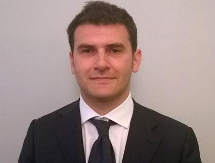 Benedetto Mangiante, Direttore Marketing & Innovation di Nexive