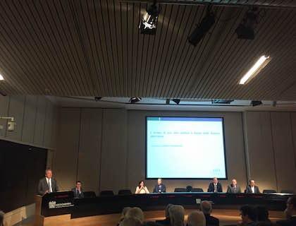 Il convegno per i trent'anni di Aifi dove sono stati presentati i dati sul venture capital in Italia