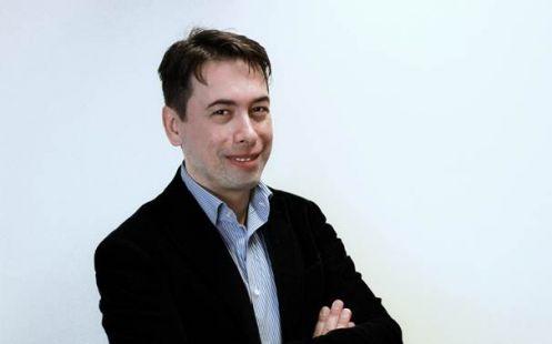 Giovanni Longo, business unit Manager Hewlett Packard Enterprise, divisione Azlan di Tech Data Italia