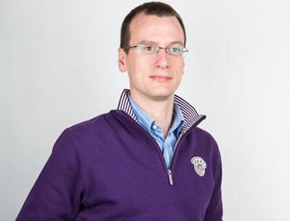 Massimo Bello, founder di Wekiwi