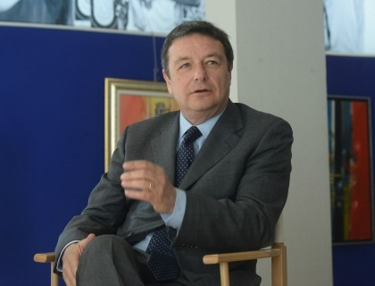 Maurizio Montagnese, chief innovation officer di Intesa Sanpaolo