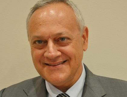 Riccardo Palmisano, neo presidente di Assobiotec