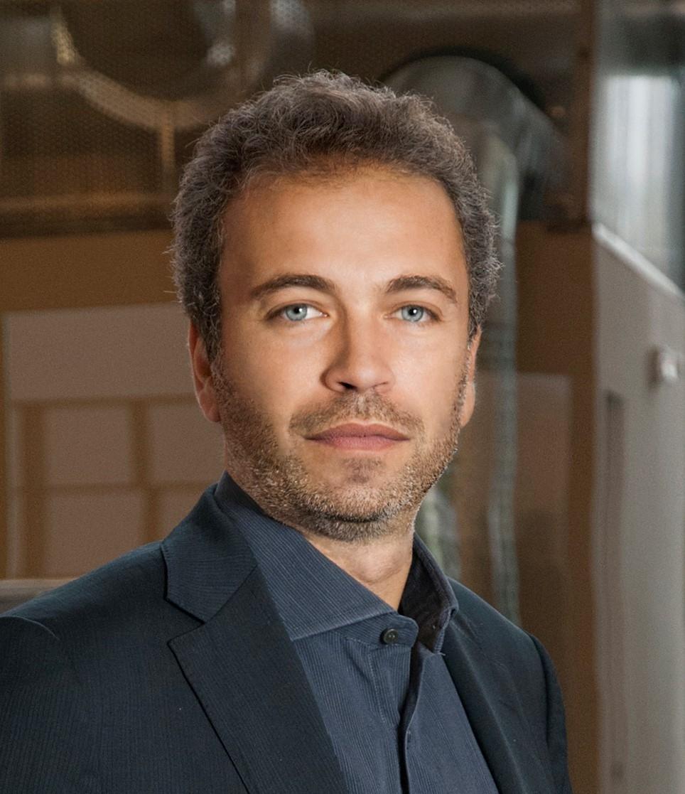 Stefano Martini, Amministratore Delegato di Datamatic